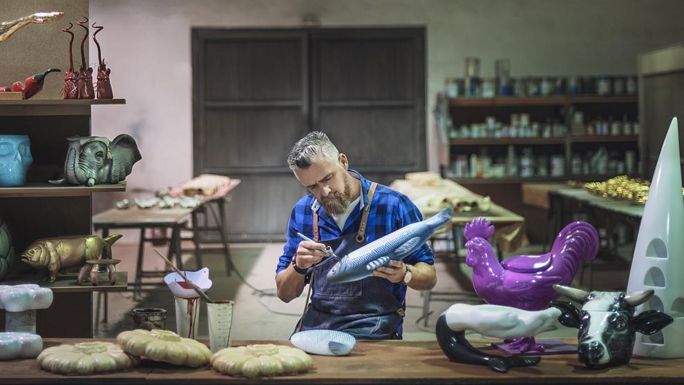 taller de piñero