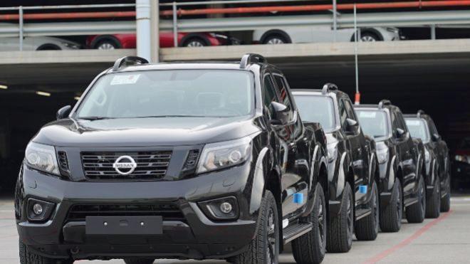 Nissan nombra nuevo consejero delegado