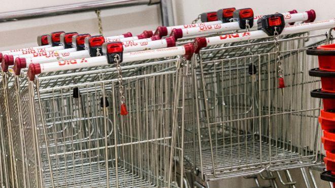 Crisis económica: Supermercados Día echó a la junta directiva de Argentina