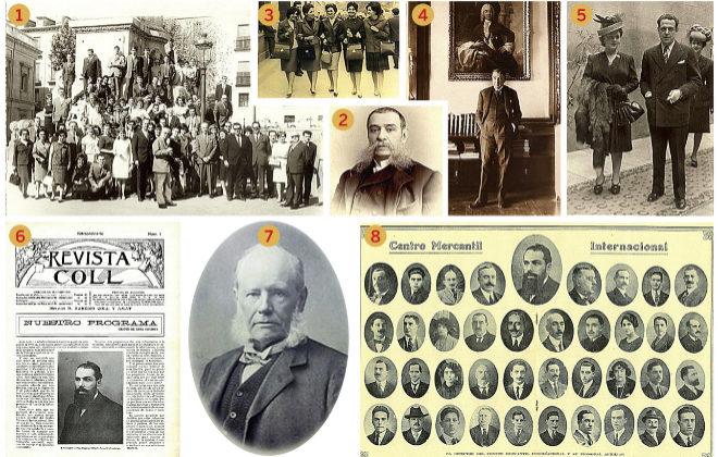 Los secretos de los despachos con más de un siglo de historia