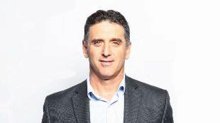 Nir Erez, fundador y consejero delegado de Moovit.