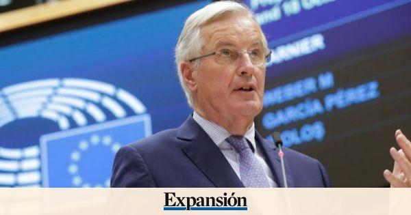 UE y Reino Unido, cerca de un principio de acuerdo sobre el Brexit