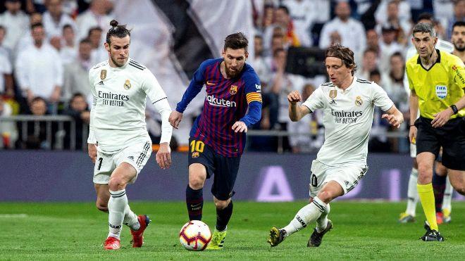 El Madrid se opone al cambio pero aceptaría un aplazamiento