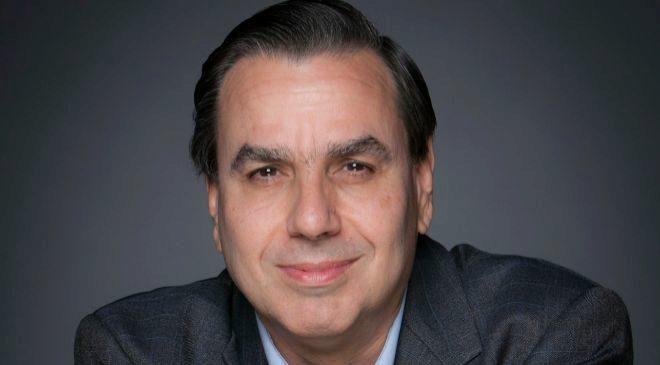 Wilfredo Sotolongo, director de Clientes de Data Center Group de...