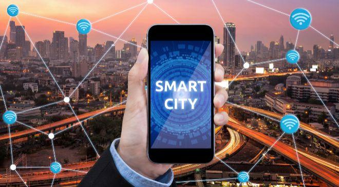 Madrid y Barcelona, las únicas 'smart cities' españolas