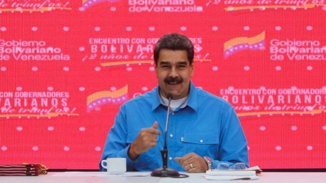 BCV: PIB de Venezuela cayó 26,8 %
