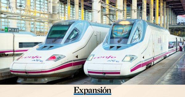 Renfe dispara la oferta de AVE para ganar el lote estrella de la liberalización
