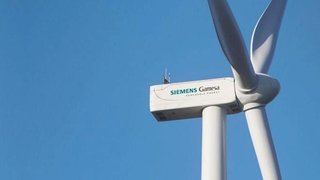 Siemens Gamesa compra a Senvion activos valorados en 200 millones de euros