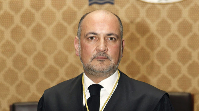 Francisco Pérez de los Cobos, expresidente del Constitucional, ficha por Oleart Abogados