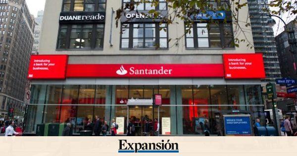 Santander Lanzará Una Plataforma Digital Para Captar