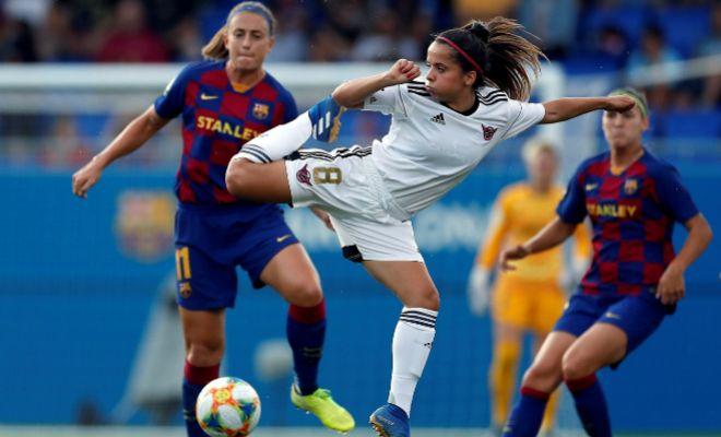 Mejor ellas: Futbolistas españolas anuncian huelga por desigualdad