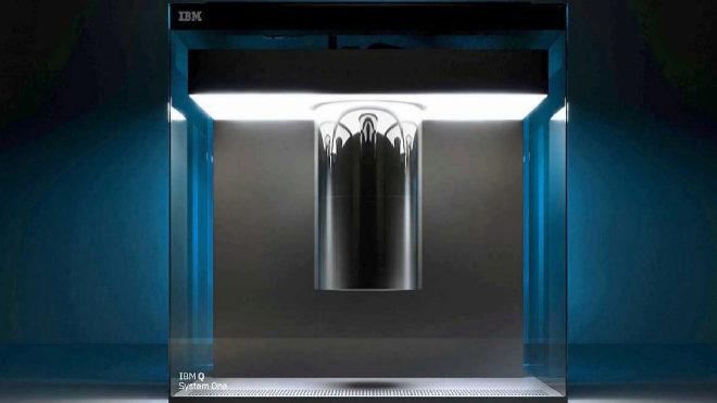TECNOLOGÍA - Google publica cómo ha logrado la supremacía cuántica