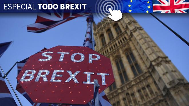 Los escenarios para el Brexit vuelven a multiplicarse
