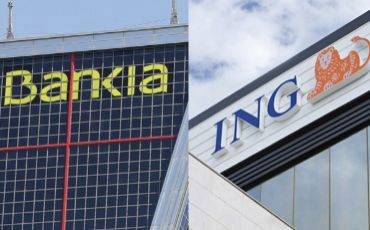 El principal accionista privado de Bankia busca apoyos para fusionarla con ING