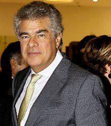 Mauricio Amodio Herrera, que junto a su hermano Luis controla el grupo...