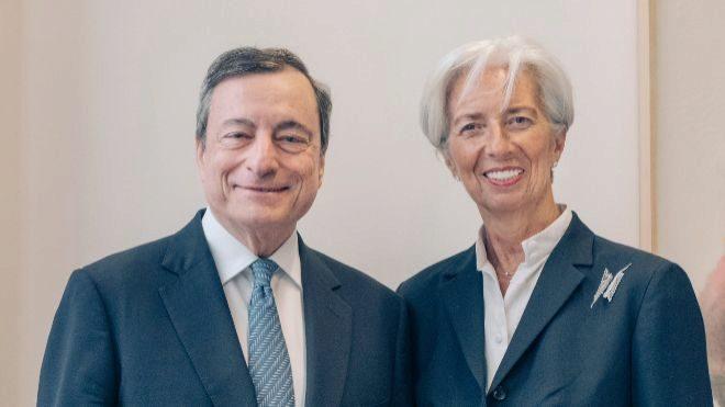 BCE mantiene sin cambios política monetaria y no descarta más estímulos