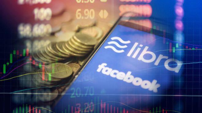 Los socios del proyecto critican que Libra se ha vinculado en exceso a...