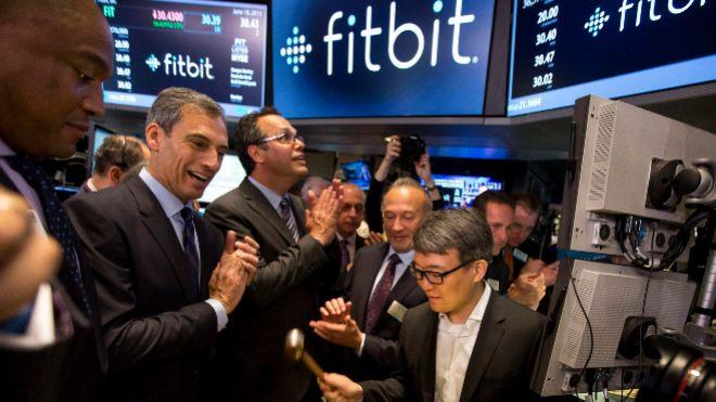 Google estaría interesada en adquirir Fitbit