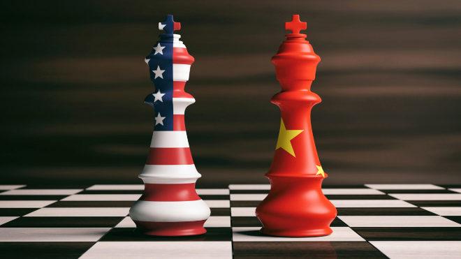 La rebaja del FMI de las previsiones tuvo como causa principal la guerra comercial entre EEUU y China.