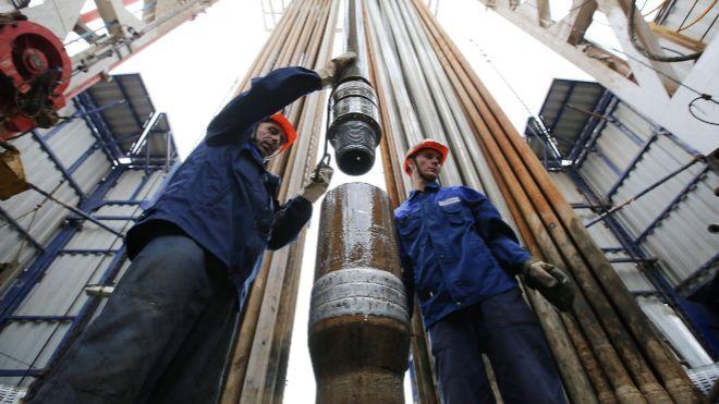 La industria petrolera necesitará 10,6 billones de dólares hasta 2040 — OPEP
