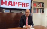 El consejero delegado de Mapfre Iberia y vicepresidente del Grupo...