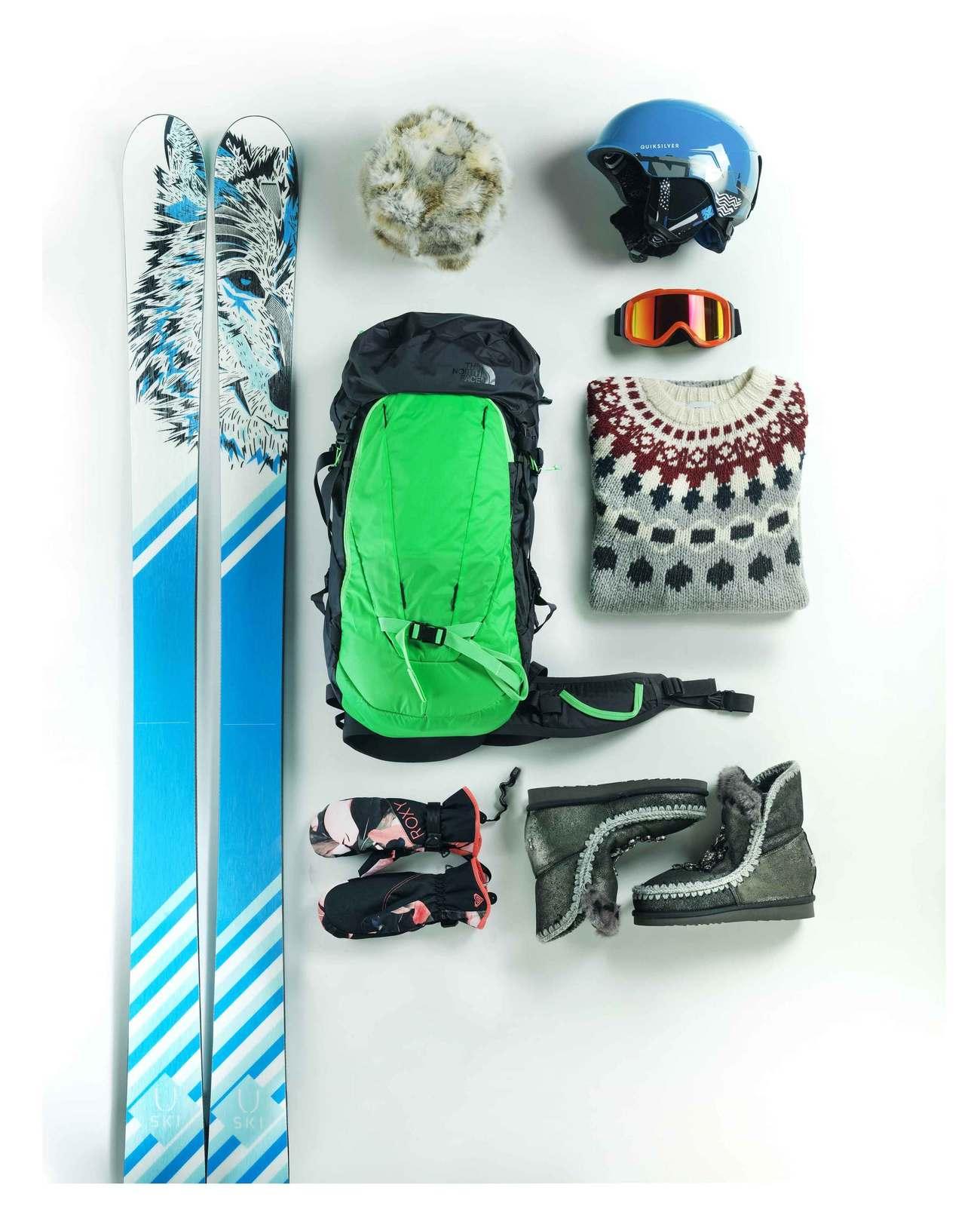 La temporada de esquí arranca este fin de semana en algunas...