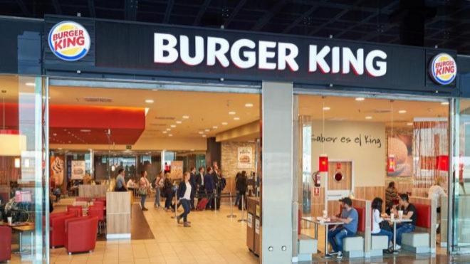 Burger King lanza hamburguesa vegetal en Europa