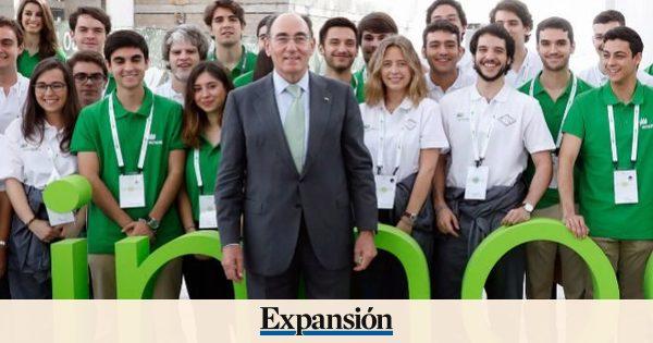 Ignacio Galán, Premio Nacional de Innovación 2019 por su liderazgo en la transformación innovadora de - Expansión.com
