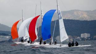 Elena Razina / Grand Prix Spain Puerto Portals