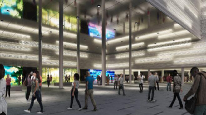 Sacyr se refuerza en Italia con la remodelación de un hospital de Milán por 155 millones