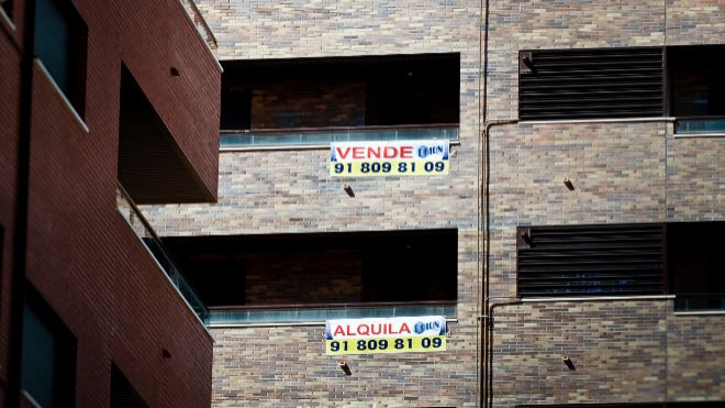 La Comunidad de Madrid ofrecerá 25.000 viviendas de alquiler a mitad de precio