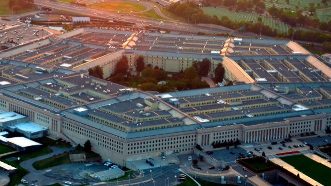 Amazon impugna el megacontrato del Pentágono adjudicado a Microsoft