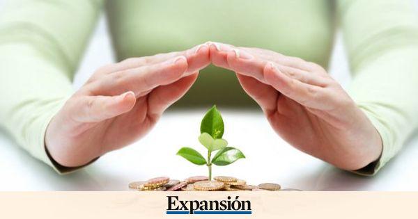 Cinco claves para elegir bien el plan de pensiones - Expansión.com