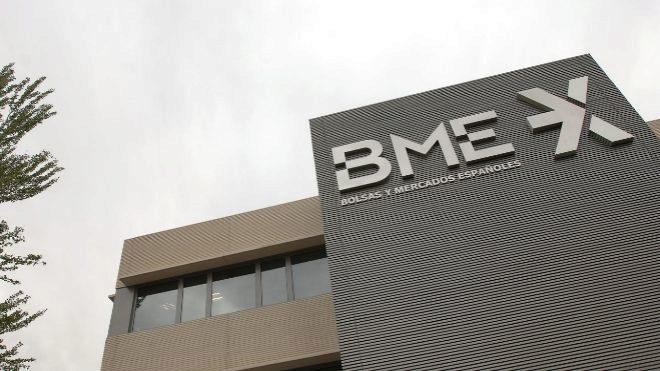 Euronext negocia con BME para hacerse con al 100% de la compañía
