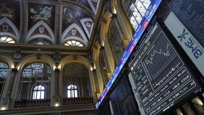 La Bolsa suiza lanza una OPA sobre la española por 2.800 millones