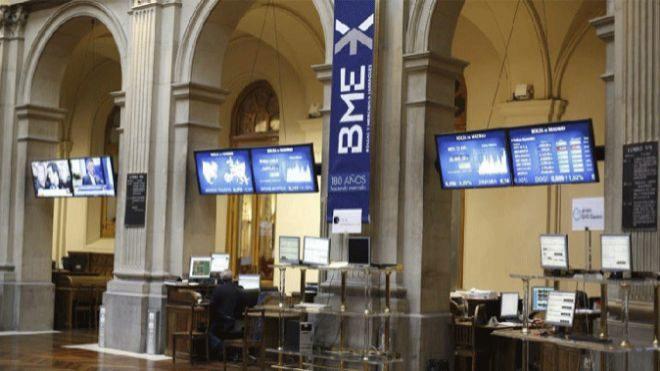 La Bolsa suiza lanza una opa sobre la española BME
