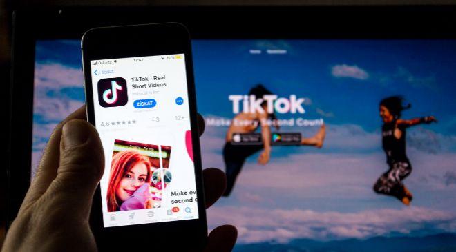 TikTok es la aplicación más conocida de Bytedance en Occidente.