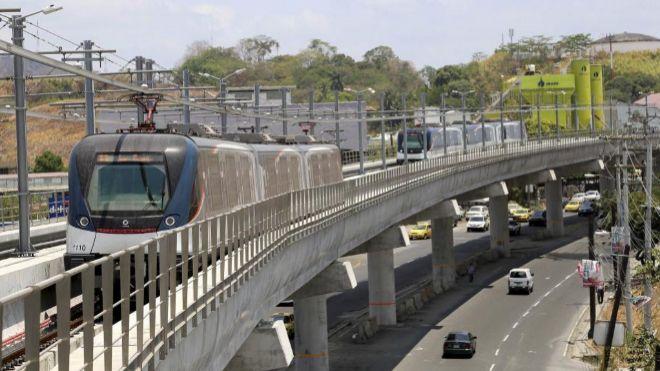 Coreanos construirán Metro al Oeste