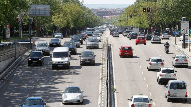 La movilidad multimodal es imparable