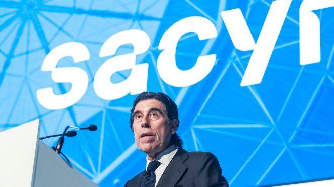 Sacyr se consolida en Chile con dos parques eólicos de 241 megavatios