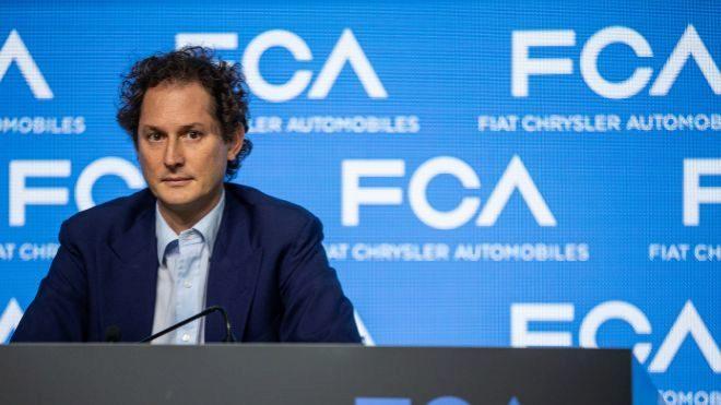Denuncia GM que FCA pagó sobornos [Negocios]