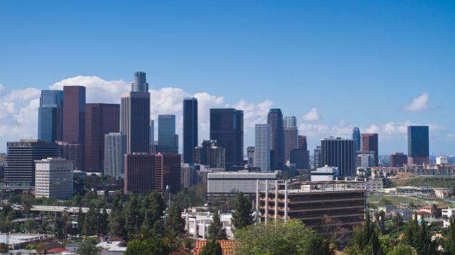 Renfe entra en la pelea por el Cercanías de Los Ángeles