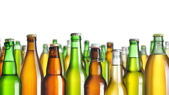De la botella de sidra a la de Coca-Cola: la batalla por el envase exclusivo