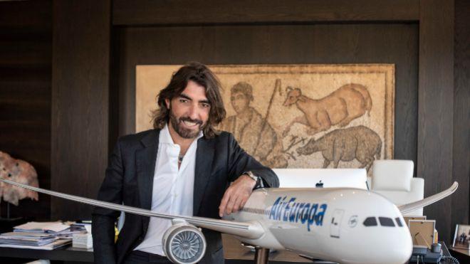 Globalia y Barceló acuerdan fusionarse para crear un gran grupo turístico