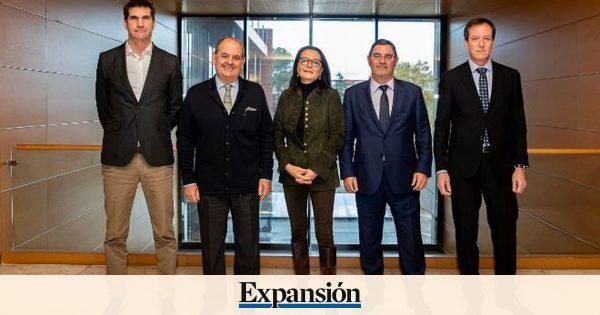 Expansión E Ifema Premian A Las Pymes Españolas