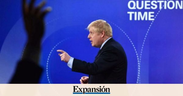 Boris Johnson promete ejecutar el Brexit antes de finales del próximo enero