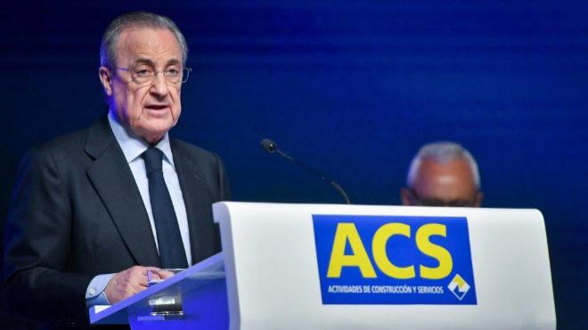 ACS vende el 74% de seis tramos de autovía de 'peaje en sombra' en España por 950 millones