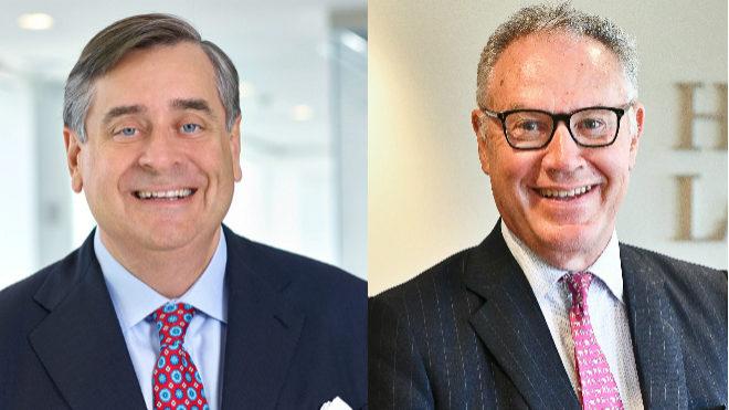 Hogan Lovells propone a Miguel Zaldivar como nuevo consejero delegado mundial