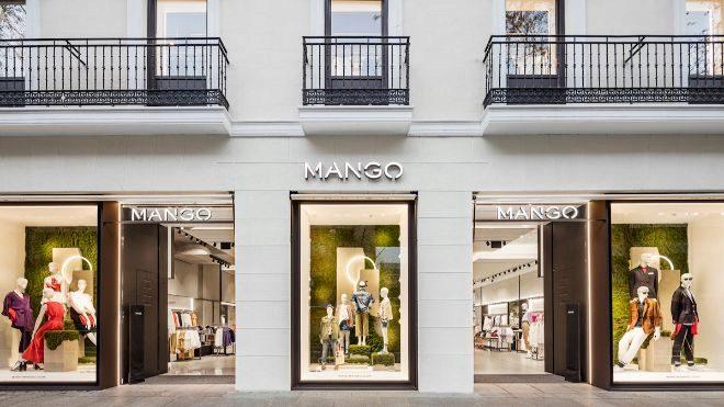 Mango inaugura su nuevo centro logístico en el Vallés catalán