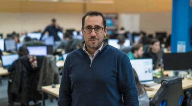 Mikael Journo, nuevo director general de Housfy.